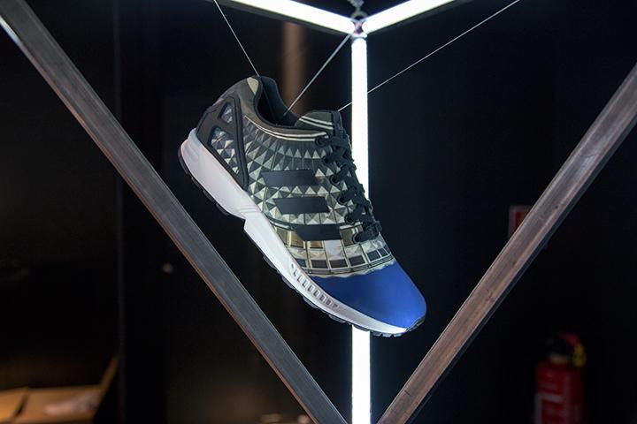 adidas Originals mi zx flux launch Berlin The Daily Street 019