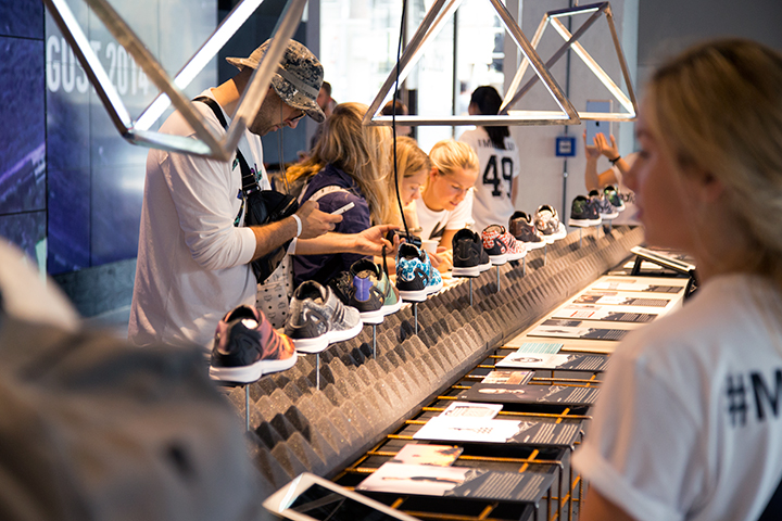 adidas Originals mi zx flux launch Berlin The Daily Street 020