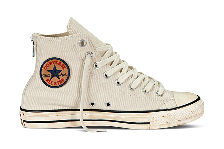 Interview: Damion Silver on Chuck II and the future of Converse