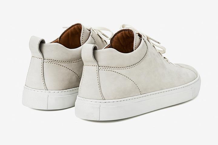 Coloquy TARMAC sneaker 002