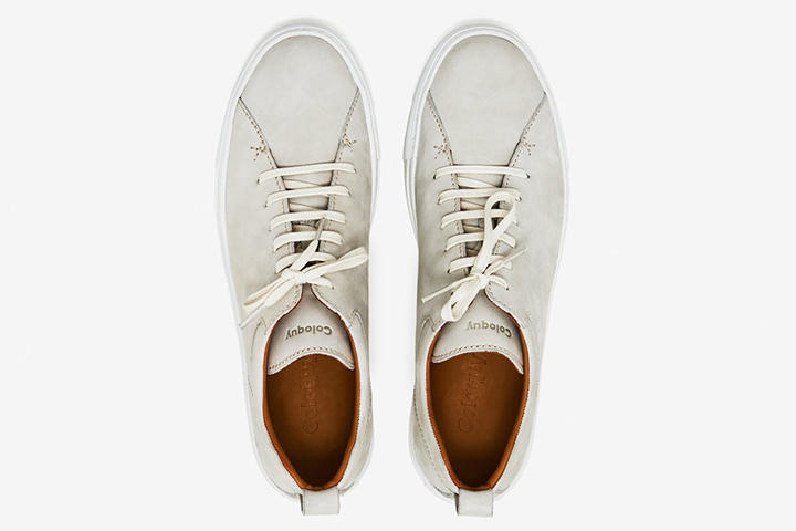 Coloquy TARMAC sneaker 003