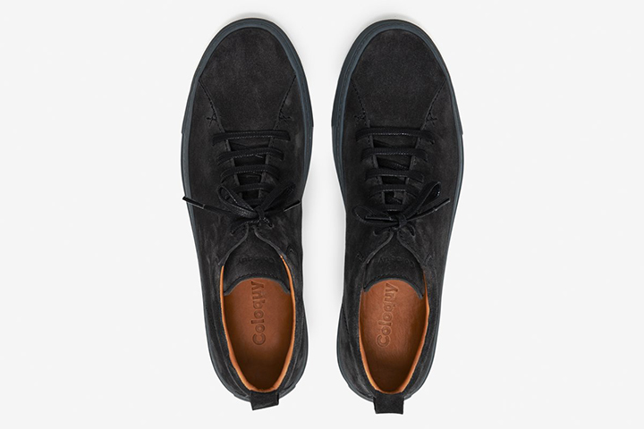 Coloquy TARMAC sneaker 007