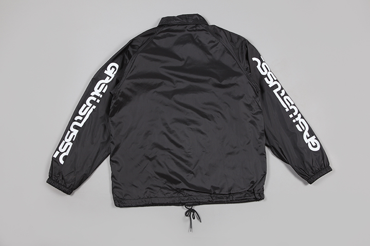 Gasius Stüssy pizza capsule collection 004