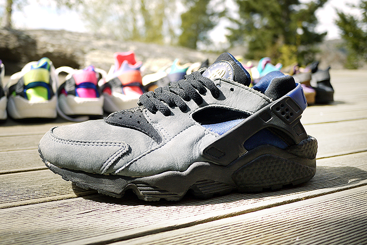 best Nike Air Huarache colourways