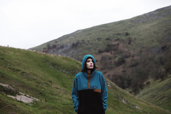Patagonia AW14 by Rebecca Naen & Hayley McCarthy for The Daily Street 03