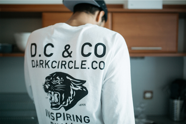 Dark Circle Winter 14:15 lookbook 06