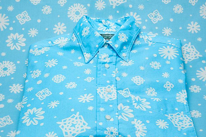 END Gitman Vintage Winter 2014 Christmas collection 02