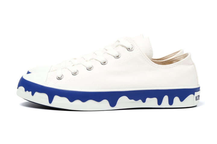 ICECREAM Drippy Sneakers 03