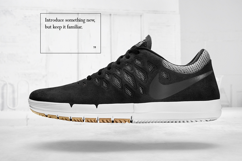 Interview Shawn Carboy talks about designing the Nike SB Free The Daily Street 02