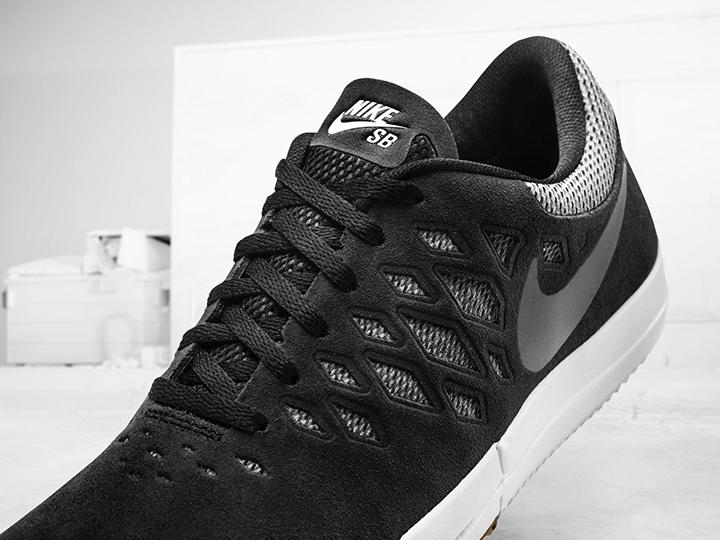 Nike SB Free QS Black 03
