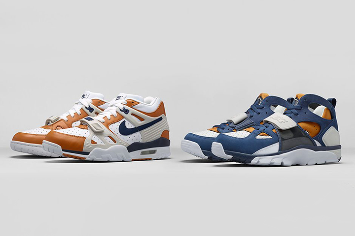 buy popular c4cab 9b0e7 Nike Air Trainer 3 Huarache Medicine Ball Collection 01