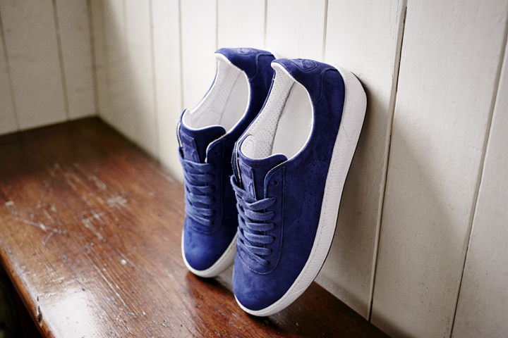 PUMA Star Made In Italy Handcrafted 03