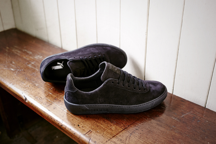 PUMA Star Made In Italy Handcrafted 05