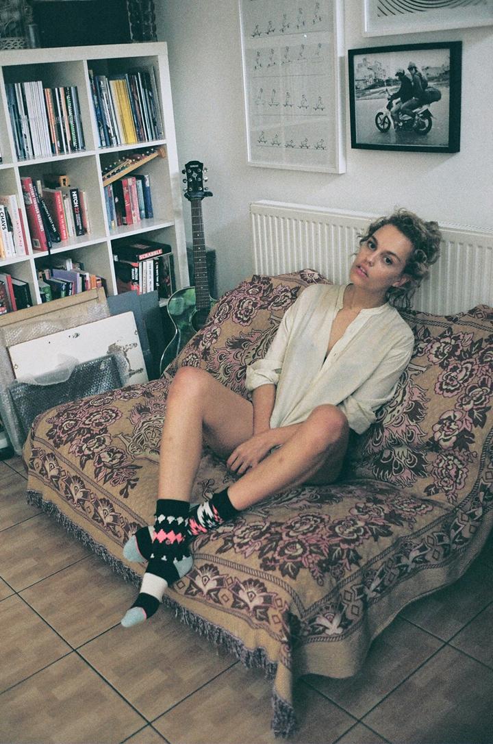 Stance Socks Holiday 15 collection Sara Sani 05