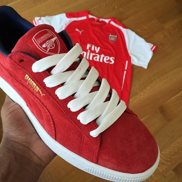 Puma-Suede-Arsenal