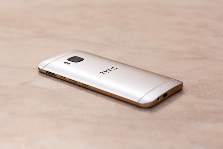 Spotlight HTC One M9 The Daily Street 04