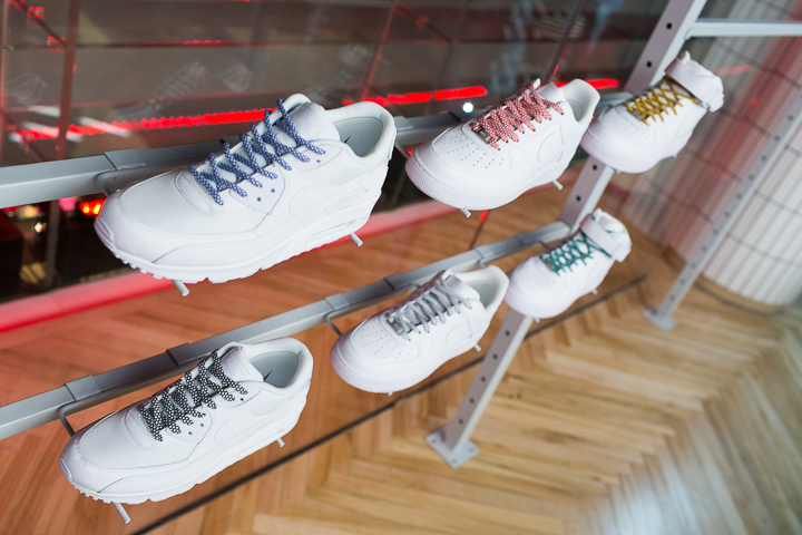 Nike Sneaker Cube NikeTown press preview The Daily Street-27