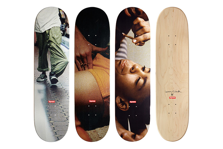 Supreme Larry Clark Kids 20th Anniversary collection 01