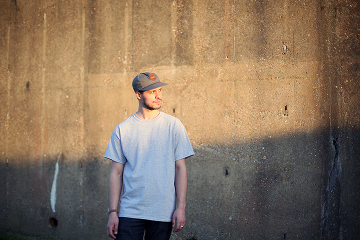 Urban Industry Basic T-Shirts collection 02