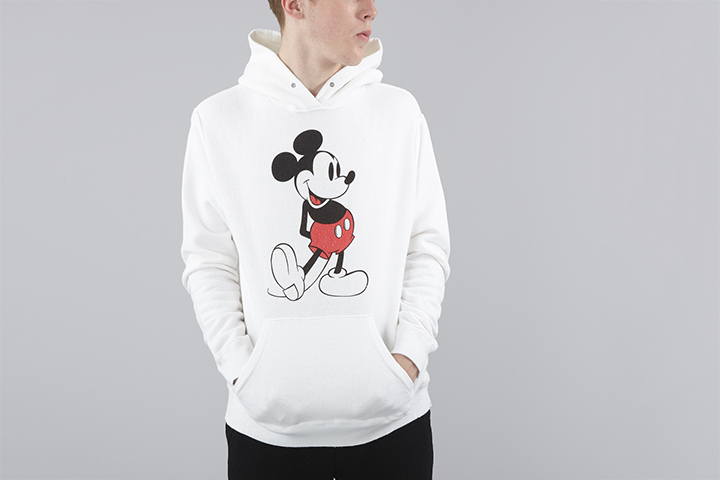 Unused Mickey capsule collection 01