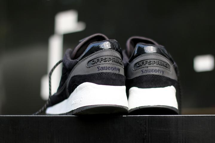 Offspring Saucony Originals Shadow 6000 Stealth 03
