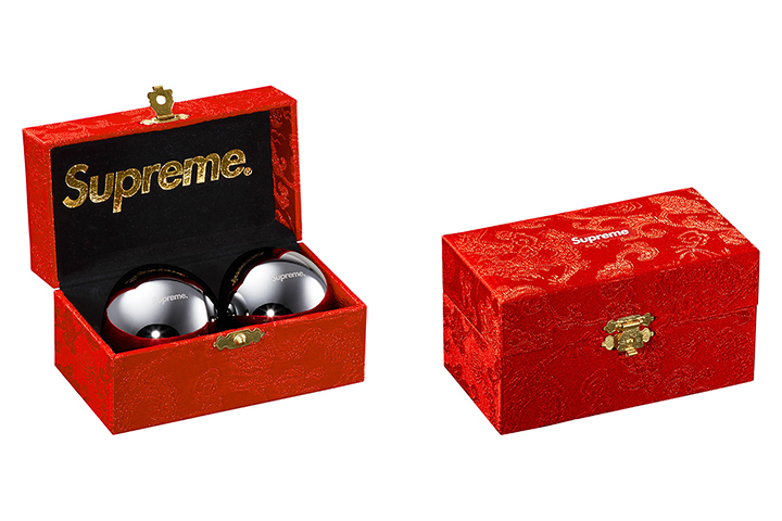 Supreme Fall Winter 2015 accessories 03