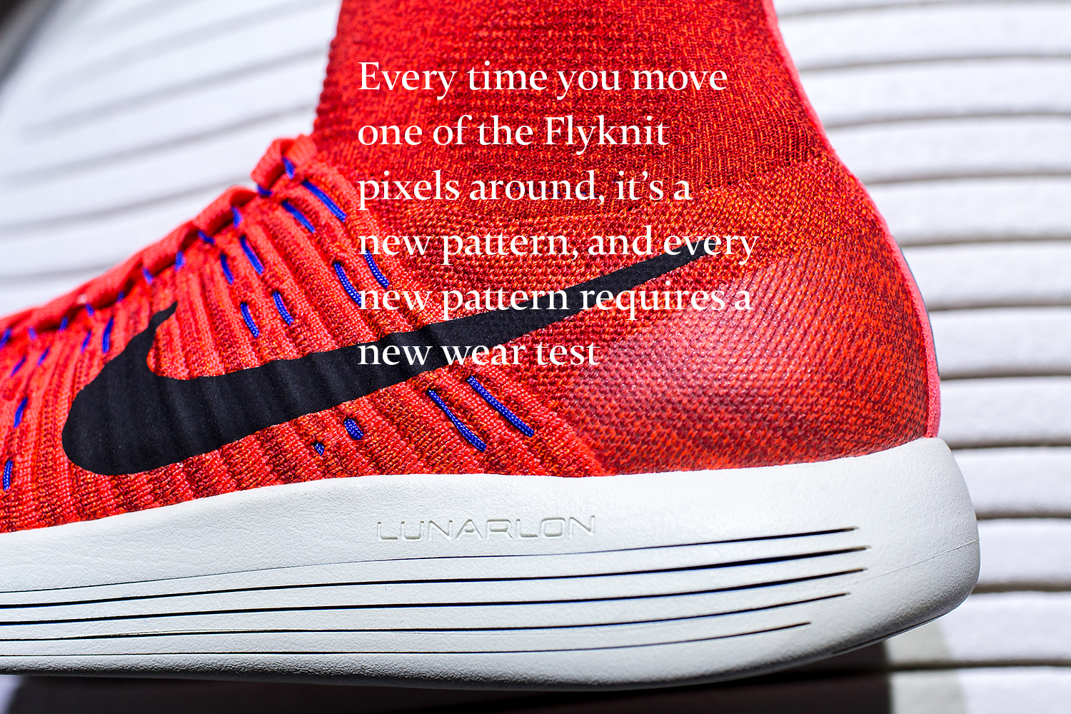 Phil McCartney interview Nike LunarEpic personalised future Nike Running THE DAILY STREET 04