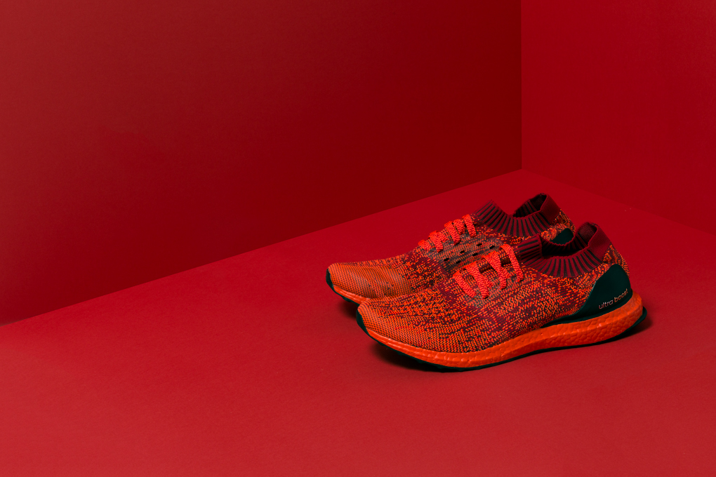 adidas Ultra Boost Uncaged THE DAILY STREET-3