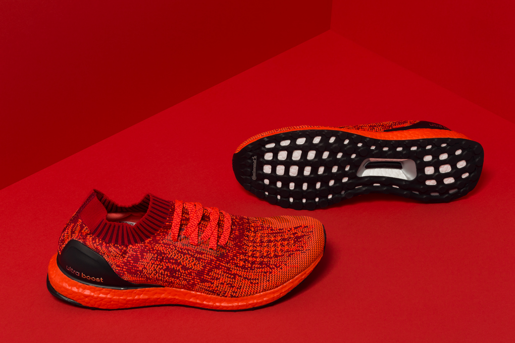 adidas Ultra Boost Uncaged THE DAILY STREET-9