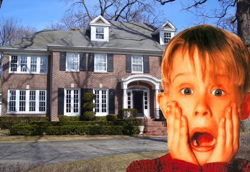Things I've Always Wondered About Home Alone