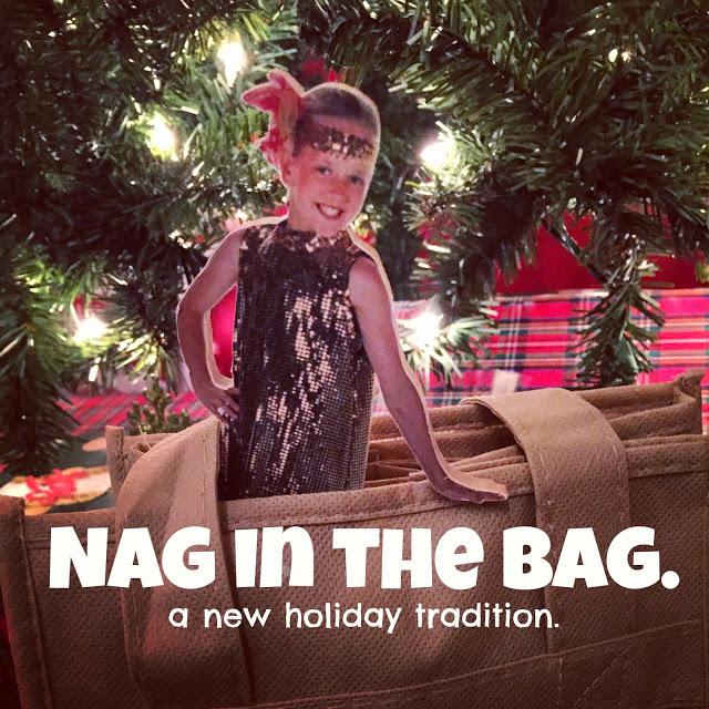 Nag in the Bag