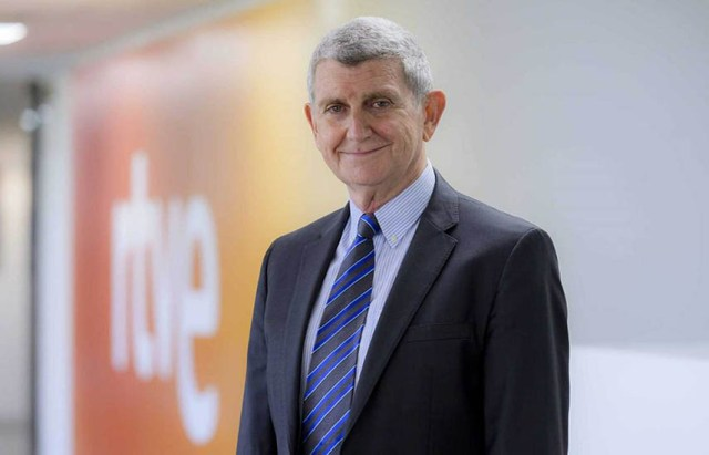 José Manuel Pérez Tornero, nuevo presidente de RTVE.