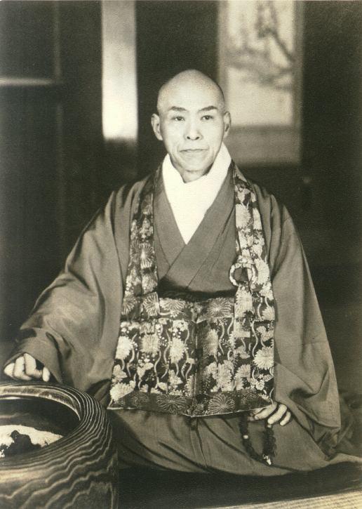 Soyen Shaku's Rules for Zen Practice