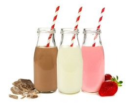 Image result for milk flavours