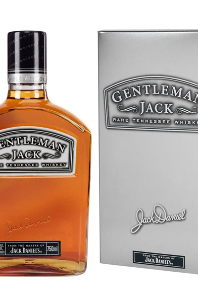 Gentleman Jack & Jack Single Barrel Tasting