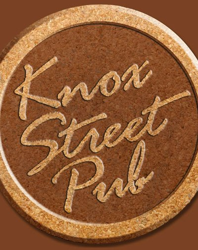 New Year, New Specials at Knox Street Pub