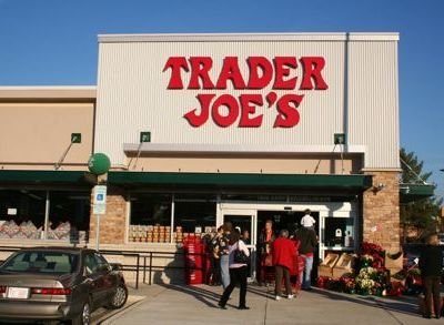 Trader Joe's to open in Dallas!