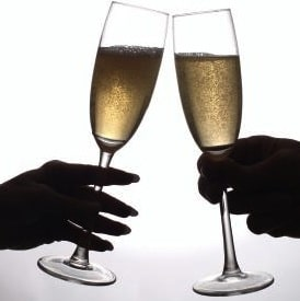 Sparkling Wine Suggestions for New Years