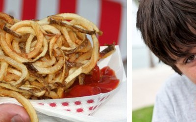 First Annual Food Truck Fest in Dallas on May 11-May12