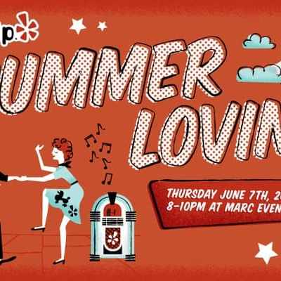 Yelpers: Summer Lovin' Party
