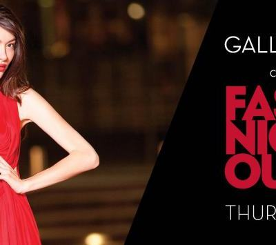 43 Fashion's Night Out Events You Don't Want to Miss at the Dallas Galleria