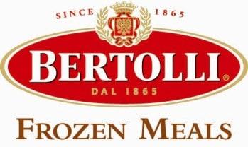 Perfect Winter Meal: Bertolli Frozen Soups