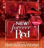 Bath & Body Works Forever Red Launch Event Tomorrow at the Galleria