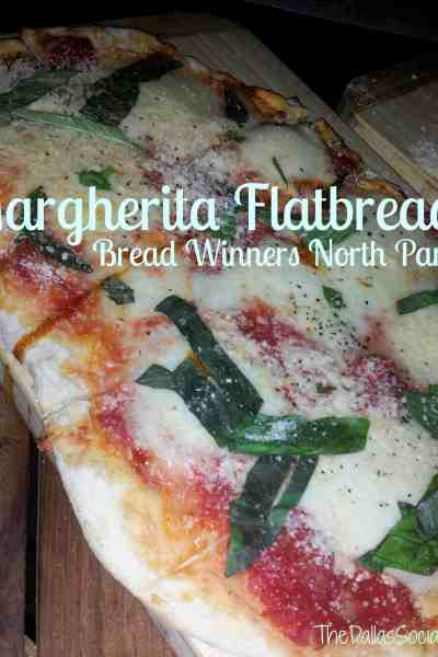 Bread Winners NorthPark Offers Flatbread