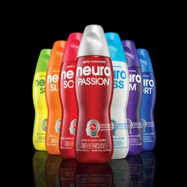 Neuro Drinks - What they are all about and what each flavor does