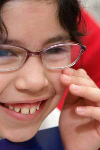 Kids Vision Fest Offers Free Vision Test for Children