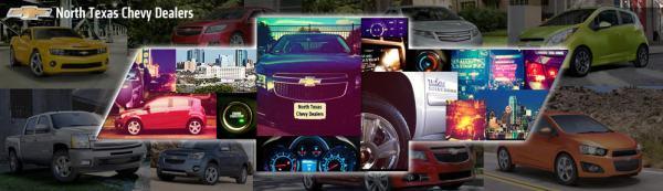 Drive me HAppy Chevy Dallas Socials
