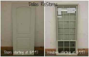 Dallas Restore DIY