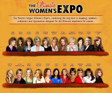 Dallas Ultimate Women's Expo
