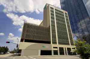 Hilton Hotel Set to Open Downtown Fall 2013